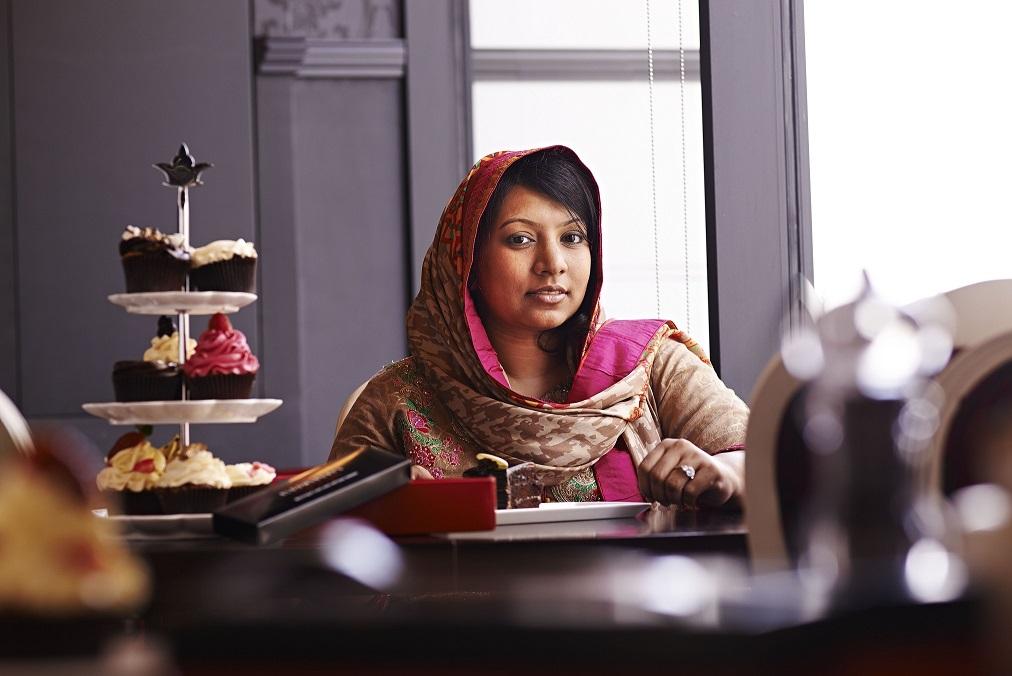 INTERVIEW: Shafeena Yusuff Ali puts social entrepreneurship