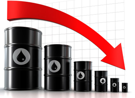 GCC breakeven oil price declines